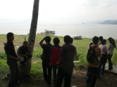 my friends in Jatiluhur
