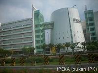 IPEKA (bukan IPK)